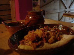 Crepa y Chilate, crepas, chilate, Maltea de Viajes, gastronomía, dónde comer, turismo, CDMX