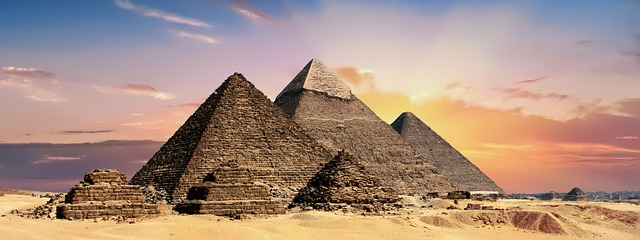 Egipto, pirámides, turismo, viajes, arqueología, Maleta de Viajes