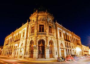CDMX, Mundo Joven, Oaxaca, Las Vegas, Guanajuato, turismo, fiestas patrias, Maleta de Viajes