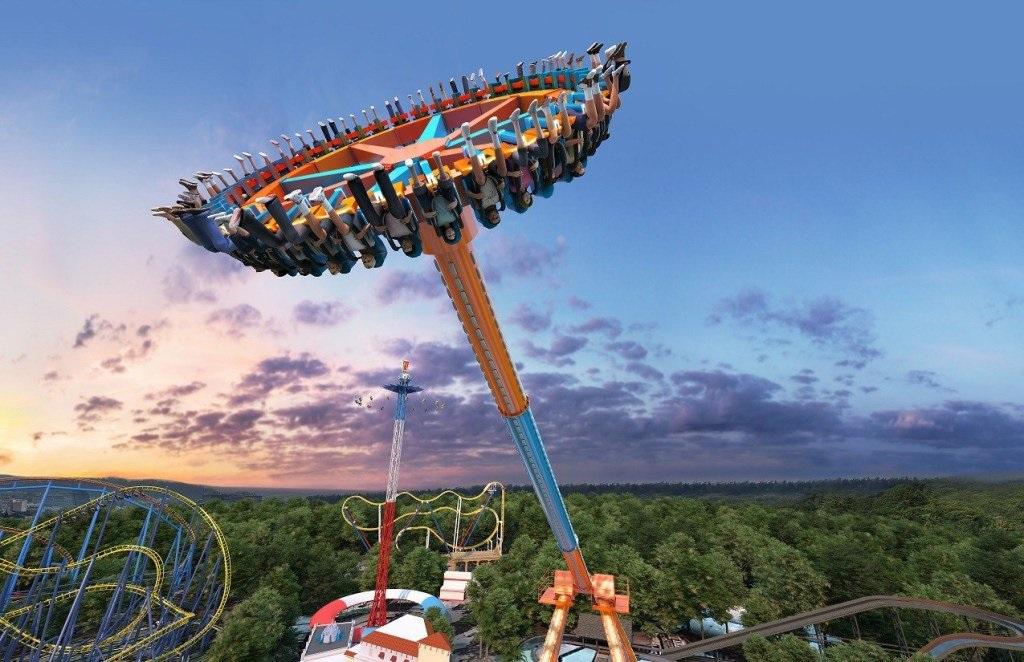Six Flags, Parque de diversiones, Maleta de Viajes, turismo, aventura, CDMX,