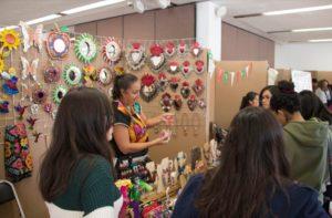 Anáhuac, Feria del Comercio Justo, comercio, artesanos, cultura, Maleta de Viajes