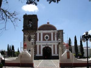 mole negro, huitlacoche, Tetla, Tlaxcala, Maleta de Viajes, gastronomía, cultura