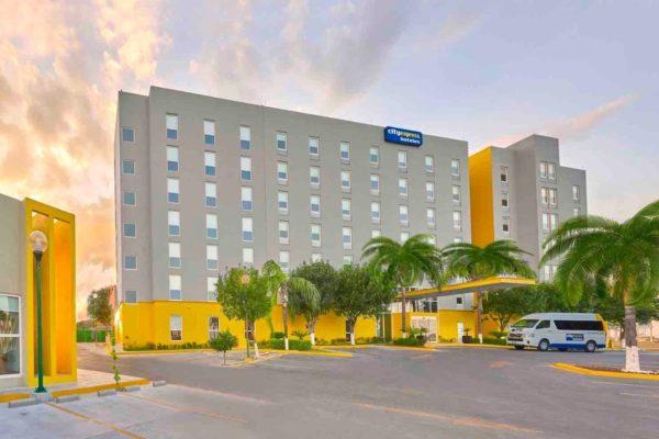 Organización Mundial de Turismo, Hoteles City Express, Objetivos de Desarrollo Sostenible, compromiso ambiental, hotel, turismo, Maleta de Viajes, aventura, viajes