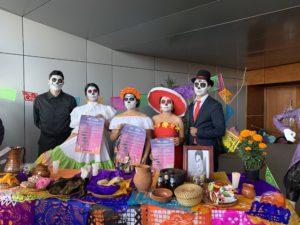 Hidalgo, Turismo Hidalgo, tradiciones, Día de Muertos, Xantolo, turismo gastronómico, Xantolo mágico, turismo, aventura, ofrendas, cultura, Maleta de Viajes