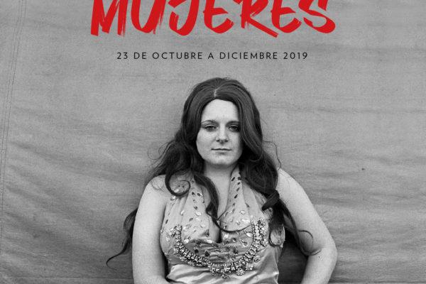 FotoMéxico, fotografía, arte, cultura, Maleta de viajes, mujeres, CDMX, exposición