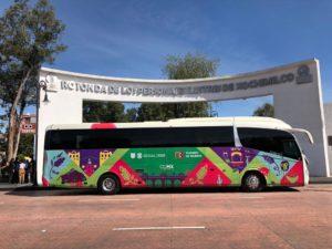 Maleta de Viajes, Xochimilco, CDMX viajes, turismo, Día de Muertos, Carlos Mackinlay, Xochimilco, José Carlos Acosta