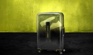 Andrea Rosso, Diesel Licenses, Samsonite, Maleta de Viajes, maletas, Maleta Ahorro, viajes, turismo, aventura