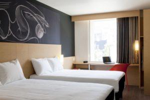 Maleta de Viajes, viajes, turismo, Maleta Ahorro, Buen Fin, Le Club AccorHotels, hoteles Ibis