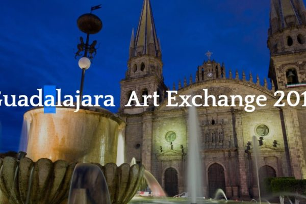 Maleta de Viajes, Jalisco, viajes, turismo, cultura, aventura, The International Art Exchange, arte, pintura