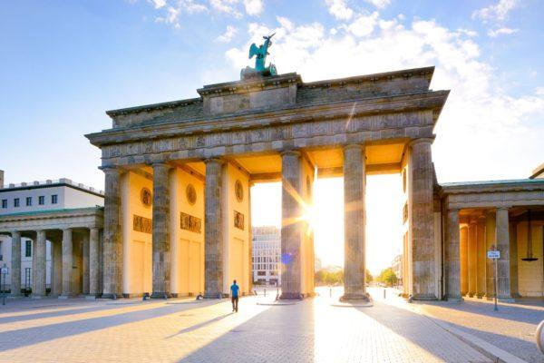 Maleta de Viajes, viajes, turismo, cultura, Alemania, tren, Rail Europe, Notiviajeros