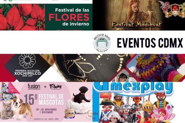 Maleta de Viajes, CDMX viajes, turismo, aventura, fin de semana, Reforma, Cascanueces