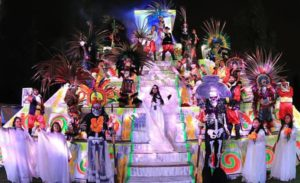 Maleta de Viajes, CDMX viajes, turismo, cultura, Xochimilco, Chapultepec, Corona Capital, fin de semana