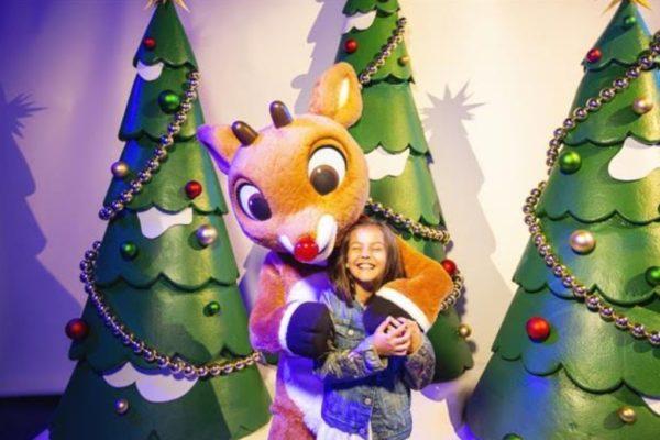 Maleta de Viajes, viajes, turismo, Busch Gardens, Tampa Bay´sChristmas Town, Notiviajeros, Navidad