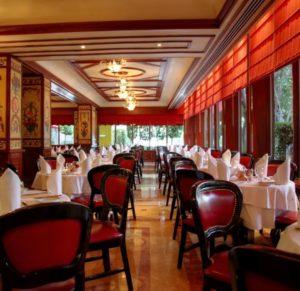 Maleta de Viajes, CDMX, Grupo Presidente, restaurante, Navidad, Alfredo Di Roma, Au Pied de Cochon, Chapulín, The Palm Polanco