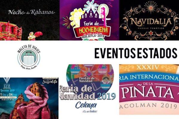 Maleta de Viajes, aventuras viajes, turismo, Estados, fin de semana, Jalisco, SLP, Estado de México, Oaxaca, Hidalgo, Guanajuato