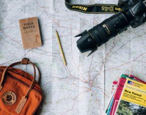 Maleta de Viajes, nómada digital, viajeros, vacaciones, viajes, turismo, Notiviajeros