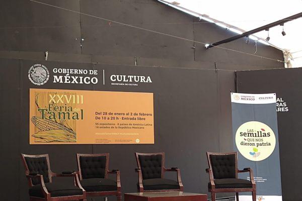 Maleta de Viajes, viajes, turismo, cultura, CDMX, Día de la Candelaria, tamales