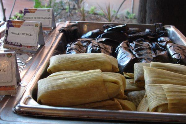 Maleta de Viajes, viajes, turismo, cultura, tamales, Día de la Candelaria, tamales gourmet