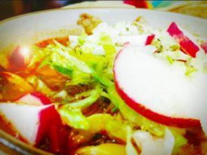 Maleta de Viajes, CDMX viajes, turismo, comida, gastronomía, Baúl Gastronómico, pozole