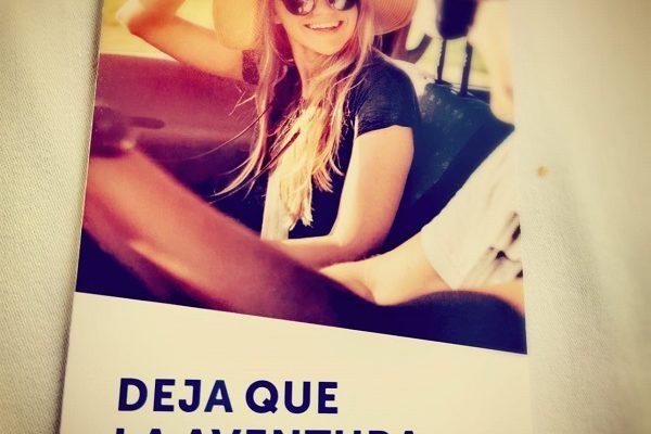 Maleta de viajes, Budget, renta de autos, fastbreak, seguros, Claudia Vásquez, Carlos Fernández, Grupo Terra, Estados Unidos, Canadá, Europa