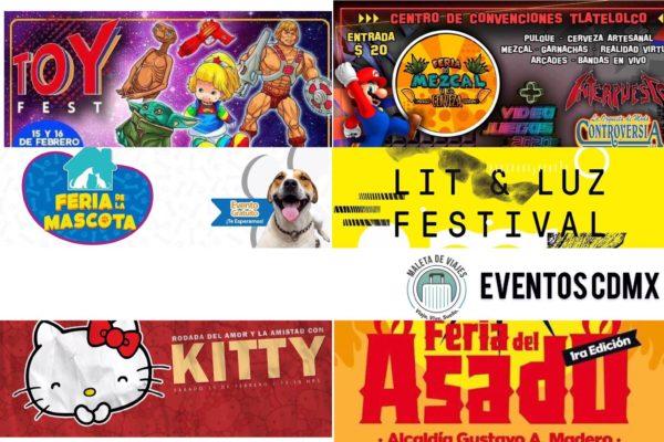 Maleta de Viajes, viajes, turismo, cultura, CDMX, 14 de febrero, Día del Amor y la Amistad