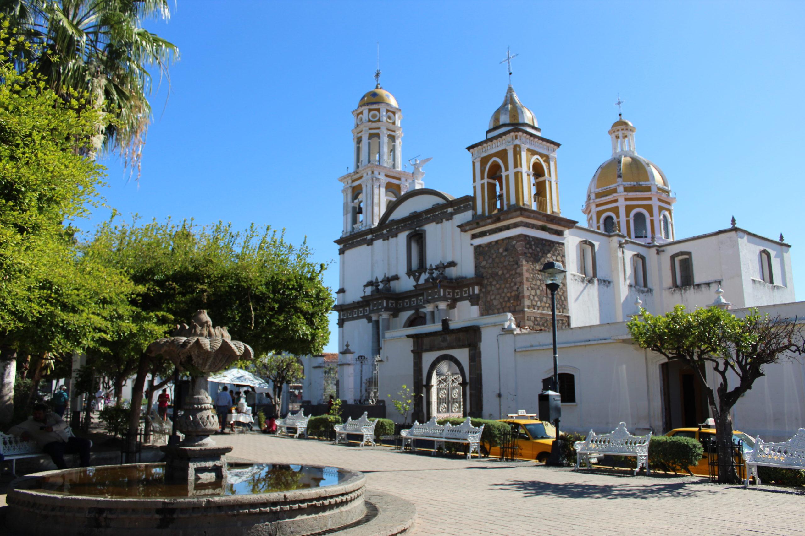 Comala, Colima, Pueblo Mágico, cultura, Maleta de Viajes, artesanías, aventura, Volcán de Fuego