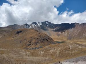 Nevado de Toluca, Estado de México, montaña, aventura, Maleta de Viajes