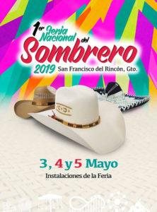 Foto: Feria del Sombrero