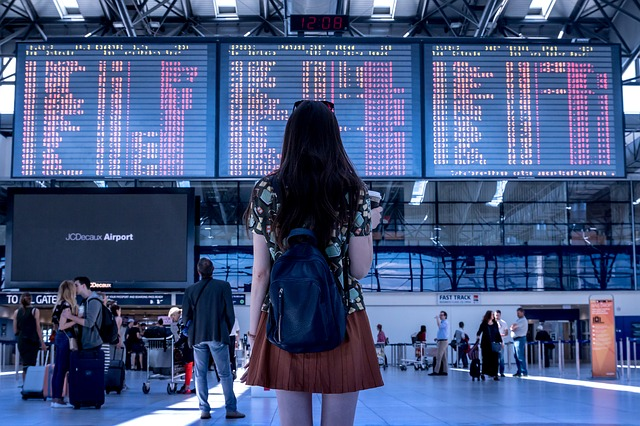 turismo, viajes, Maleta de Viajes, viajes, tips, vuelos