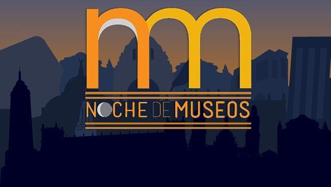 museos, Noche de Museos, cultura, turismo, CDMX, Maleta de Viajes