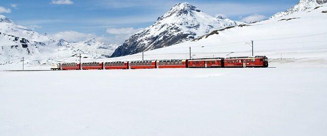 tren, Europa, turismo, viajes, Maleta de Viajes, aventura, vacaciones, Austria, Alemania, Italia, Suiza