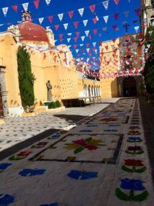 Huamantla, Tlaxcala, finde semana, Maleta de Viajes, estados, turismo, México, cultura