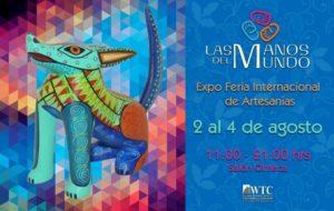 CDMX, eventos, fin de semana, cultura, Maleta de Viajes, aventura, turismo