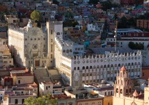 Guanajuato, turismo de romance, turismo, aventura, amor, Maleta de Viajes