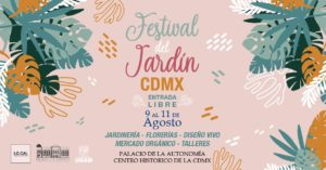 CDMX, fin de semana, cultura, turismo, eventos, Maleta de Viajes, SEPI, Palacio de la Autonomía, Mitotl, Cine Alemán, Piñata de Verano