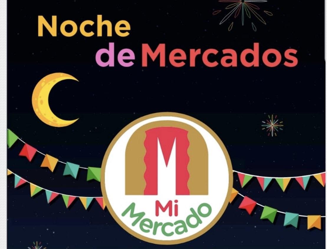 Noche de Mercados, CDMX, SEDECO, cultura, Maleta de Viajes, turismo, aventura