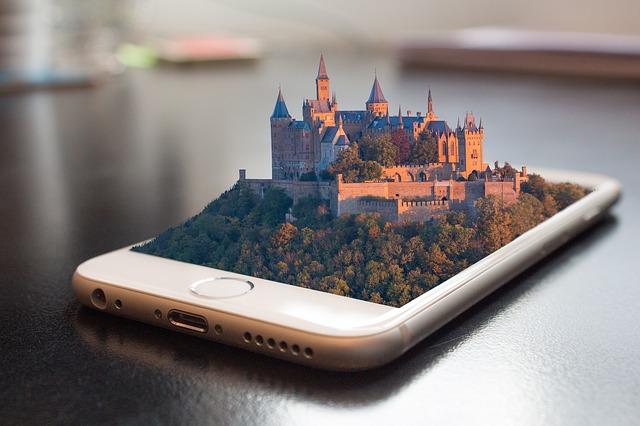 viajes, app, tecnología, turismo, aventura, Maleta de Viajes