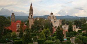 México, Maleta de Viajes, Pueblos Mágicos, Aguascalientes, Morelos, Querétaro, Hidalgo, Día Mundial del Turismo, turismo, aventura, viajes, Estado de México