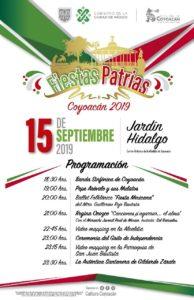 Fiestas patrias, Independencia, Maleta de Viajes, CDMX, turismo, fiesta, alcaldías