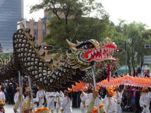 Maleta de Viajes, viajes, turismo, CDMX, fin de semana, Día de Muertos, aventuras, Zócalo, calaveritas