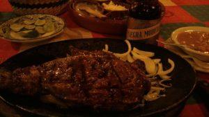 La ruta gastronómica Entre cortes y viñedos comprende cuatro estados (Nuevo León, Coahuila, Durango y Sonora)