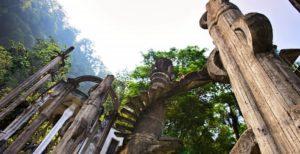 Maleta de viajes, Hidalgo, Pachuca, Huasca de Ocampo, Huichapan, Zacatecas, Teul, Wendy Gonzalez, sectur, turismo, aventura, pueblos magicos, Eduarto Yarto, Eduardo Baños, tianguis turístico, primer tianguis, hermandad, firma de convenio, san Luis potosí, Xilitla, surrealista