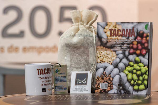 Tacaná, café, Toks, cultura, libros, Maleta de Viajes, turismo, aventura, viajes