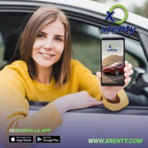 rentas,autos,renta de auto,car rent, carsharing, Xrenty, Hello sunshine, Bernardo Robaina, Edrive, Sura, BBVA, Bancomer, Paypal, Openpay