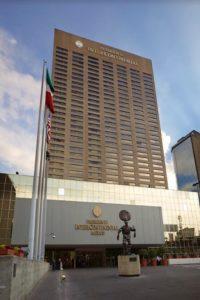 Maleta de Viajes, CDMX, viajes, turismo, fin de semana, Hotel Presidente InterContinental, hoteles, Maleta Ahorro