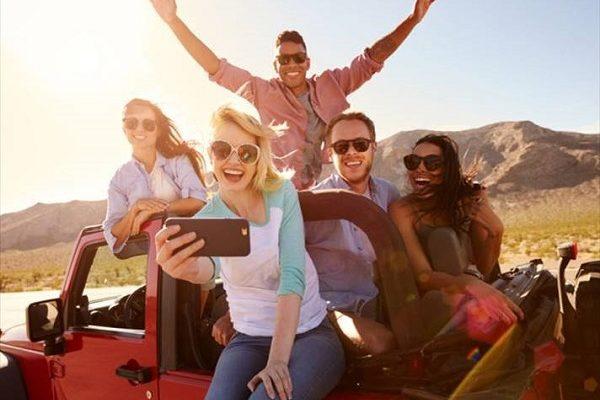 Maleta de viajes, turismo, turismo 3.0, millennials, milenials, millenials, Millennial Traveler Report, expedia, vivir como local, SGS Hospitality Experience, Jorge Zamora, Líder de Certificaciones y Mejora del Negocio en SGS México, lugares para viajar, vacaciones