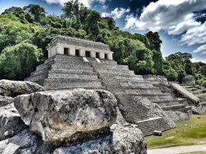Maleta de Viajes, turismo espiritual, estrés laboral, Tulum, Mazunte, Tepoztlán, Real de Catorce, Palenque