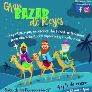 Maleta de Viajes, viajes, turismo, cultura, CDMX, Reyes Magos, vacaciones, Navidad