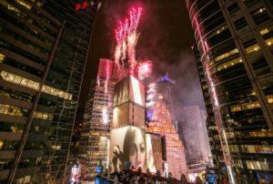 Maleta de Viajes, viajes, turismo, Navidad, Año Nuevo, Nueva York, Estados Unidos, The Row Nyc