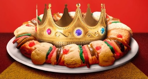 Maleta de Viajes, viajes, turismo, cultura, Baúl Gastronómico, Presidente InterContinental Polanco, rosca de Reyes, Día de Reyes
